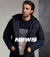 Dressmann Worldwide news