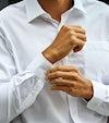hvit skjorte, penskjorte,