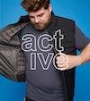 Active - kläder för träning och fritid