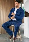 McGordon jeans 49.95,-