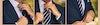 Bilde knyte slips