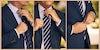 hvordan knyte slips