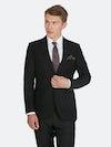 easy care kostym